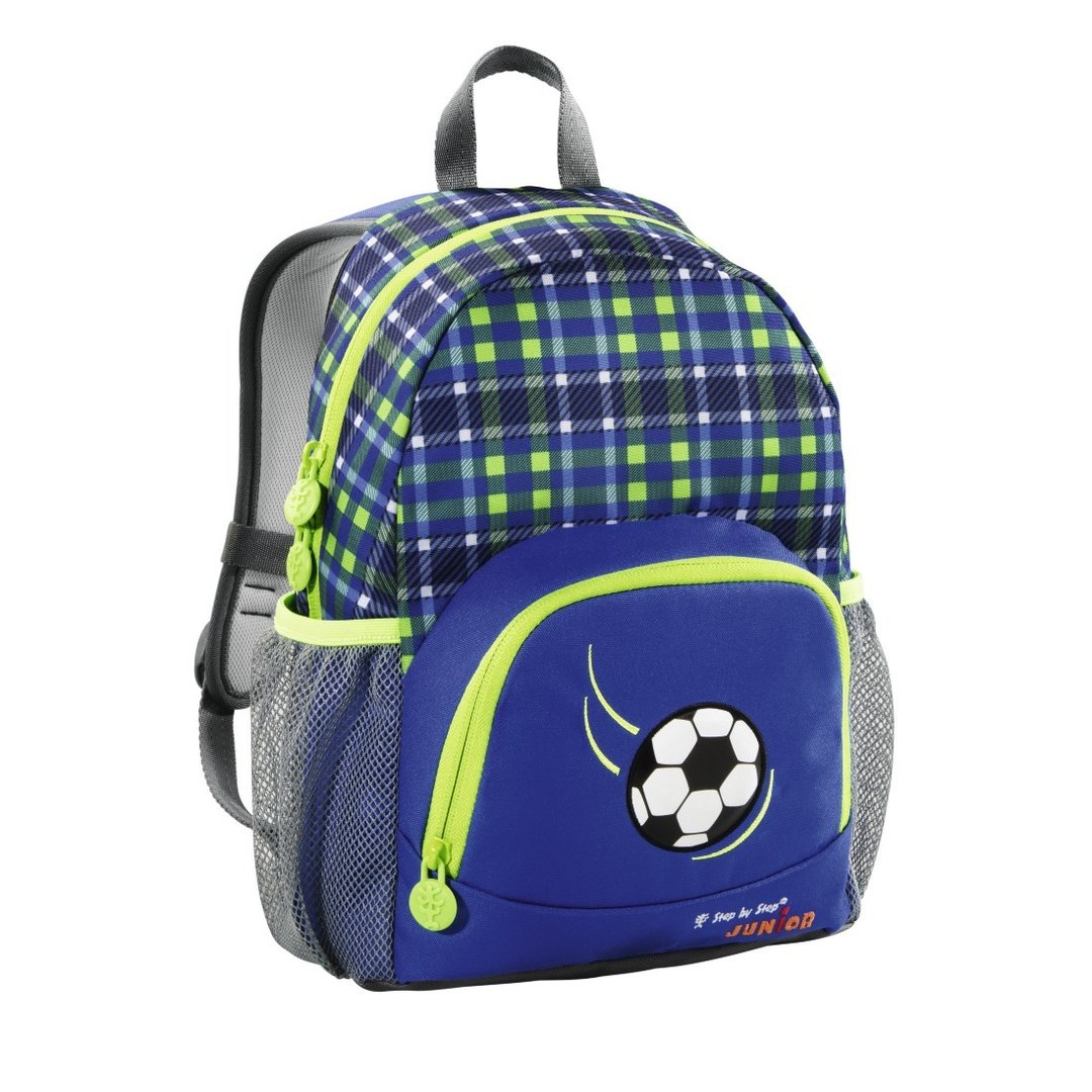 Kindergartenrucksack Dressy Football