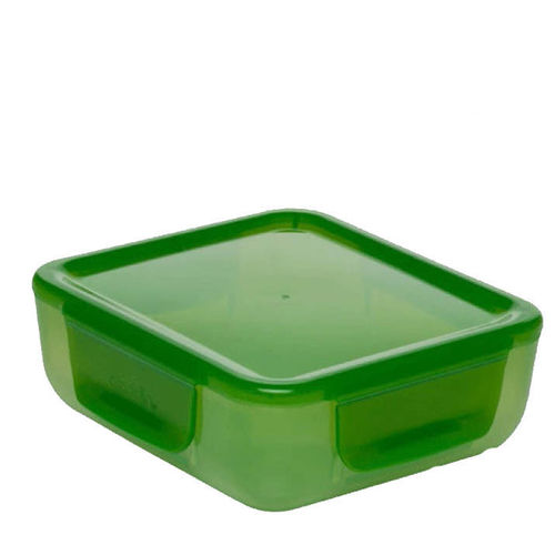 aladdin Lunch Box Easy Keep Lid green 0,7 l