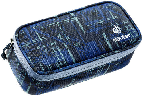 Pencil Case navy crash Deuter zu Ypsilon und Strike
