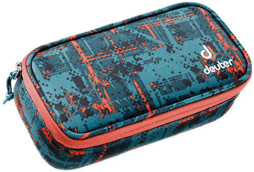 Pencil Case arctic crash Deuter zu Ypsilon und Strike