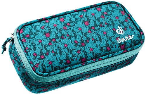 Pencil Case arctic flora Deuter zu Ypsilon und Strike