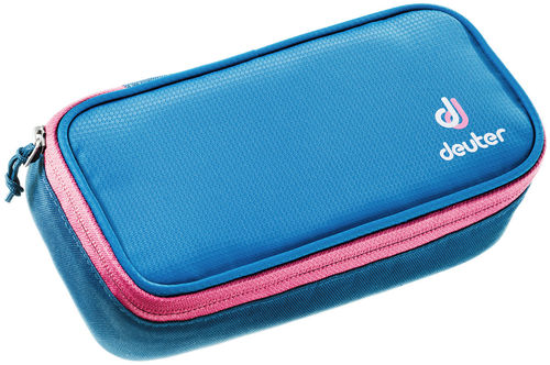 Pencil Case bay steel Deuter zu Ypsilon und Strike