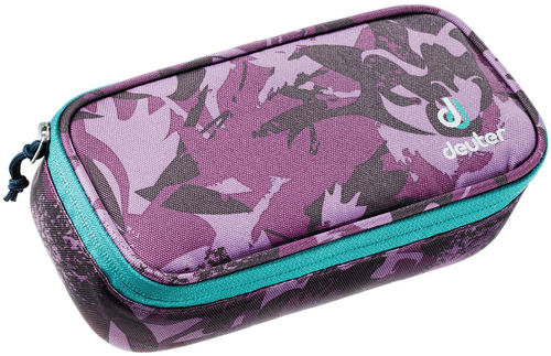 Pencil Case plum lario Deuter zu Ypsilon und Strike