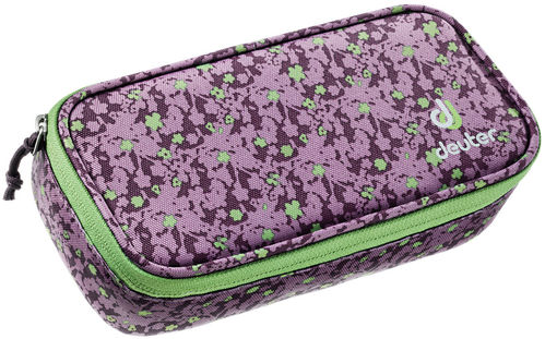Pencil Case plum flora Deuter zu Ypsilon und Strike