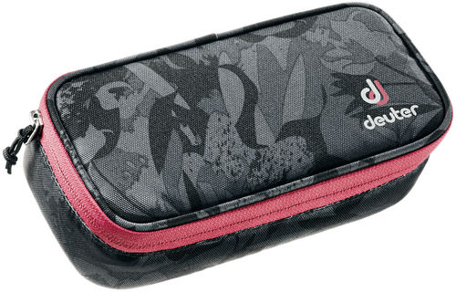 Pencil Case black lario Deuter zu Ypsilon und Strike