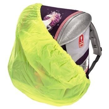 Regenschutz für gängigen Schulranzen Regenhülle