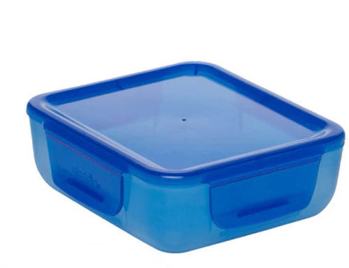aladdin Lunch Box Easy Keep Lid blue 0,7 l